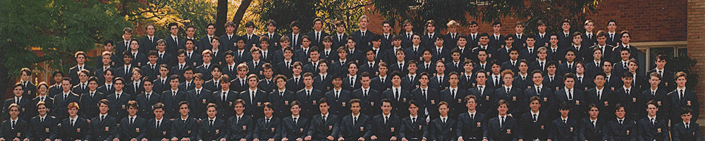Class of 1992 Pic 2